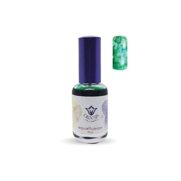 aquallusion-no-10-green