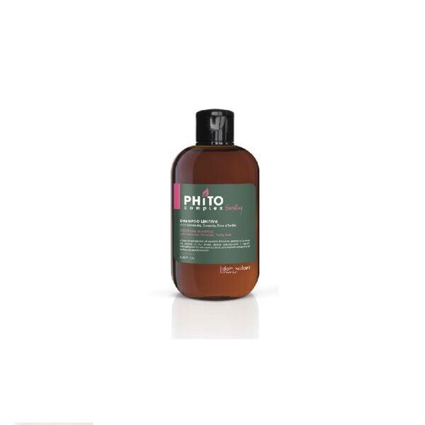 Shampoo-soothing