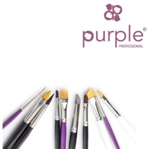 Επαγγελματικά Πινέλα Purple Professional